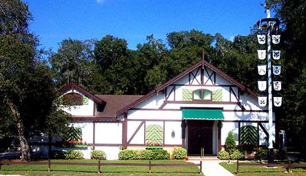 Orlando German American Club of Central Florida
